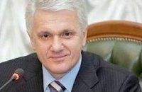 Литвин собирается в Великобританию