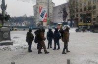 Штурмовать Майдан собирались под прикрытием снайперов, - источник