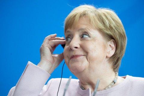 Кінець епохи: чим українцям запам'ятається Меркель?