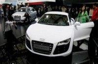 Volkswagen в Китае продал рекордное число автомобилей в 2011 году