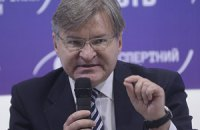 Немыря просит европейских друзей подписать ассоциацию после освобождения Тимошенко