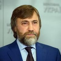 Новинский Вадим Владиславович