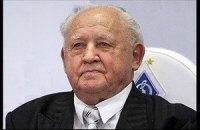Умер легендарный динамовец Михаил Коман