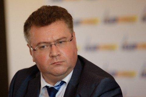 """Кабмін передав """"Укрзалізницю"""" в управління уряду"""
