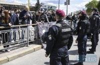 Поліція розпочала 17 кримінальних проваджень за поширення забороненої символіки 9 травня
