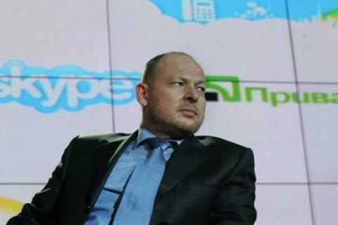 Колишній голова правління ПриватБанку Дубілет виявився громадянином Ізраїлю