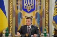 Янукович доволен мудростью украинцев и пообещал исправить ошибки