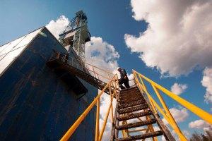 Добыча газа в Украине выросла до 21 млрд кубометров