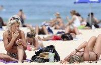 Таиланд вводит запрет на курение на пляжах