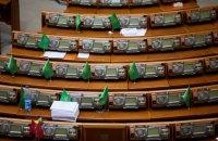 Большинство украинцев поддерживают отставку Кабмина и роспуск Рады, - опрос