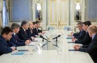 Мінфін підписав договір з ЄБРР і ЄІБ про добудову метро в Харкові