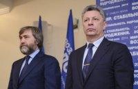 """""""Опоблок"""" скликає політраду для оцінки союзу Бойка і Льовочкіна з партією Медведчука"""
