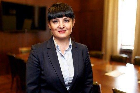 Кабмин уволил первую заместительницу Степанова через полтора месяца после назначения