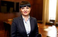 Кабмін звільнив першу заступницю Степанова через півтора місяця після призначення