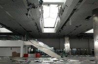 Військові відбили штурм бойовиками аеропорту Донецька