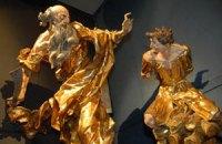 Роботи українського скульптора Пінзеля виставлять у Луврі 21 листопада