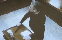 Свидетеля по делу Щербаня задерживали по подозрению в совершении убийства - Москаль