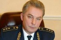 """Кабмин уволил гендиректора """"Укрзализныци"""" Болоболина"""
