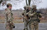 Британские военные инструкторы продолжат работу в Украине до марта 2023 года