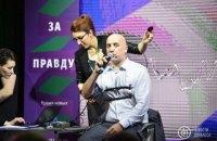 """Экс-майор """"ДНР"""" Прилепин вместе с Сигалом и Чичериной создал партию """"За правду"""" (обновлено)"""