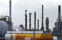 """Shell відмовилася створювати спільне підприємство з російською """"Газпром нафтою"""""""