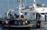 В Грузии задержали украинское судно