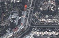 В центре Киева собираются снести три исторических здания и построить вместо них 16-этажку