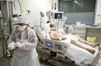 Больше всего новых инфицированных COVID-19 за сутки обнаружили на Тернопольщине
