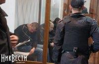 """У прокуратуры  достаточно доказательст вины """"врадиевских насильников"""""""