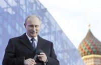 Путін не має наміру зустрічатися з главою дипломатії ЄС Боррелем, який приїжджає до Москви