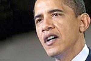 Обама в Москве вспомнил об Украине