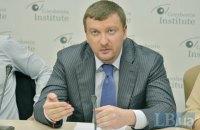 Пакет антирейдерских законов будет принят в сентябре, - Петренко