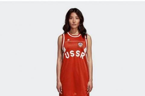 Adidas прибрав з офіційного сайту фото одягу з радянською символікою -  портал новин LB.ua b78966cd37844