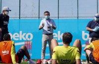 """Игрокам """"Барселоны"""" от руководства клуба поступило повторное предложение сокращения зарплат: они отказались"""