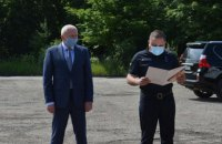 Начальник закарпатской ГосЧС времен Януковича вернулся на должность