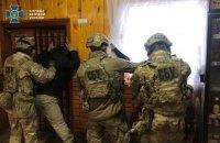"""Пограничники на Ровенщине """"крышевали"""" контрабанду из Беларуси, их разоблачила СБУ"""