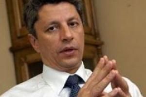 ПР не даст Тимошенко подписать новый газовый договор с Россией