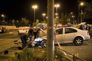 В Ізраїлі в ДТП загинула українка