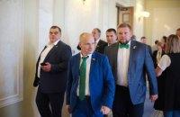 """У """"Слузі народу"""" призначили депутатів для спілкування зі ЗМІ"""