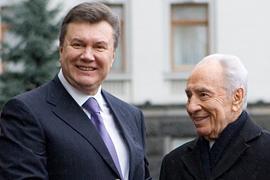Янукович: мы сделаем Украину лучше