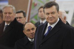 Депутати мають намір не пустити Януковича до Українського дому