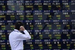Японці знизили рейтинг України до B-