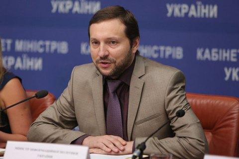 Аваков и Стець устроили перепалку на заседании Кабмина