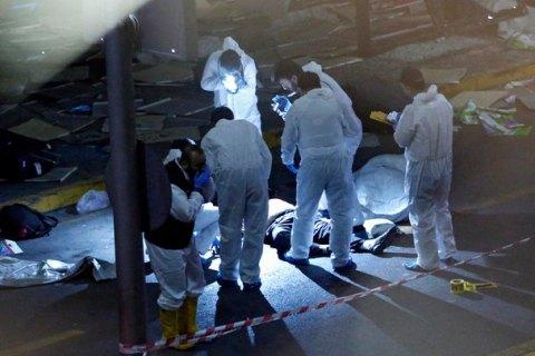 Смертниками в аэропорту Стамбула были граждане России, Узбекистана и Кыргызстана