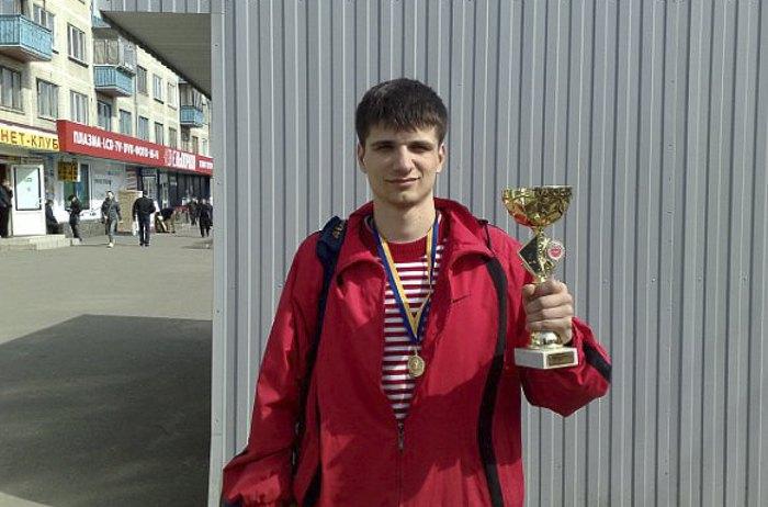 Сергей Берендеев