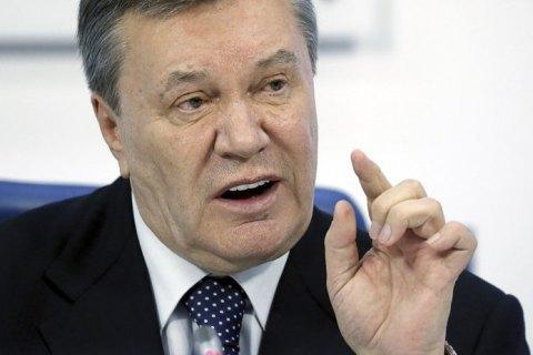 """Охоронець Януковича заявив, що екс-президента """"планували спалити живцем"""" у Харкові"""