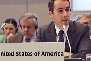 США считают избиение Чорновол местью за организацию Евромайдана