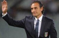 Пранделлі: матч з Уругваєм стане найграндіознішою грою в моїй тренерській кар'єрі