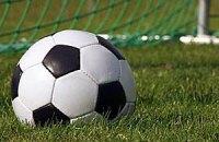 У Харкові на футболі напали на рефері