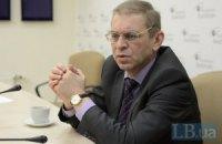 Пашинський подав до суду на нардепів Соболєва та Добродомова